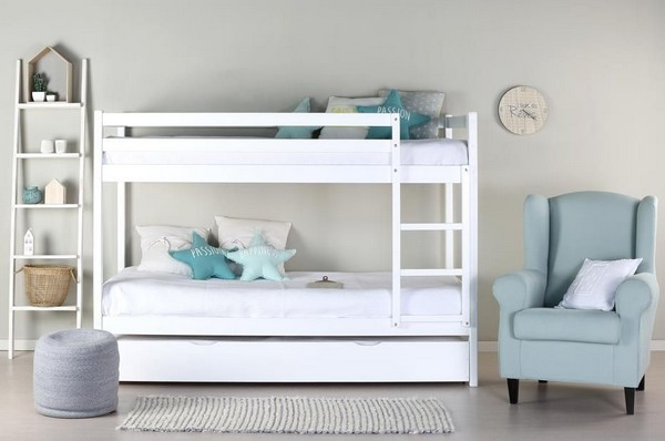 65 Nice Bunk Beds Design Ideas The Best Way To Maximize Your Living Space 60