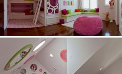 65 Nice Bunk Beds Design Ideas The Best Way To Maximize Your Living Space 63