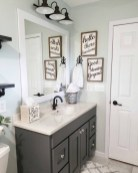 70 Kinds Of Farmhouse Bathroom Accessories Ideas- 5 Must Have Bathroom Accessories-5844
