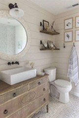 70 Kinds Of Farmhouse Bathroom Accessories Ideas- 5 Must Have Bathroom Accessories-5825
