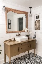70 Kinds Of Farmhouse Bathroom Accessories Ideas- 5 Must Have Bathroom Accessories-5855