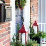 79 Beautiful Farmhouse Front Porches Decorating Ideas-3959