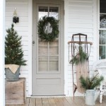 79 Beautiful Farmhouse Front Porches Decorating Ideas-3961