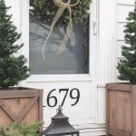 79 Beautiful Farmhouse Front Porches Decorating Ideas-4029