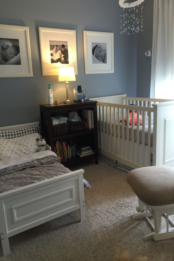 85 Awesome Bedroom Boy and Girl Decorating Ideas-3925