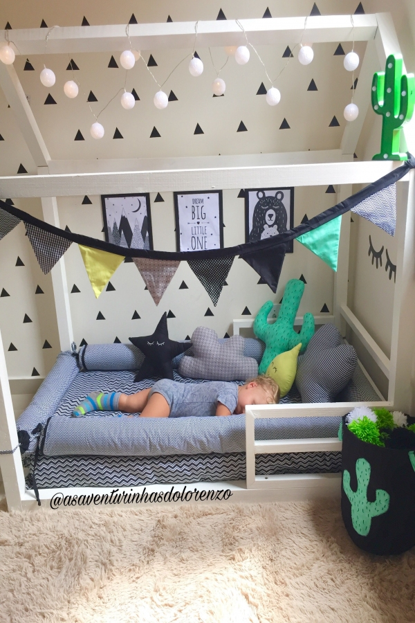 85 Awesome Bedroom Boy and Girl Decorating Ideas-3927