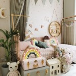 85 Awesome Bedroom Boy and Girl Decorating Ideas-3933