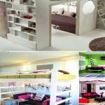 85 Best Of Loft Bedroom Teenage Decoration Ideas-3703