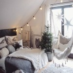 85 Best Of Loft Bedroom Teenage Decoration Ideas-3719