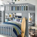 85 Best Of Loft Bedroom Teenage Decoration Ideas-3722