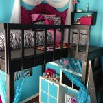 85 Best Of Loft Bedroom Teenage Decoration Ideas-3746
