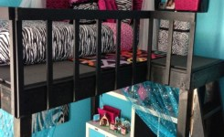 85 Best Of Loft Bedroom Teenage Decoration Ideas