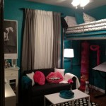85 Best Of Loft Bedroom Teenage Decoration Ideas-3702