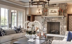 Best Modern Rustic Living Room Decor Ideas You Need To Design