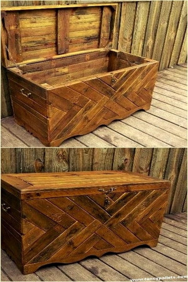86 Most Pupulars Pallet Wood Projects Diy-3791