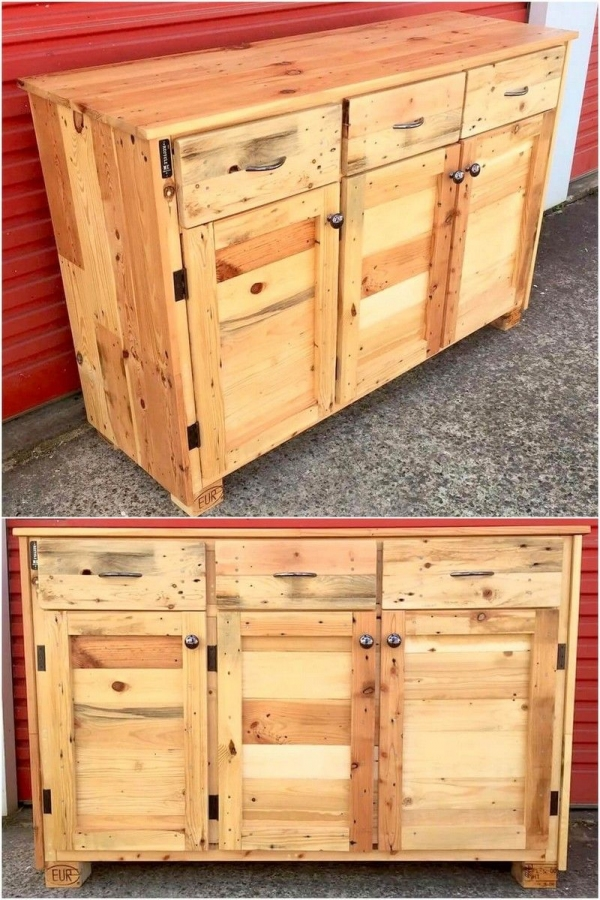 86 Most Pupulars Pallet Wood Projects Diy-3796