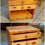 86 Most Pupulars Pallet Wood Projects Diy-3806