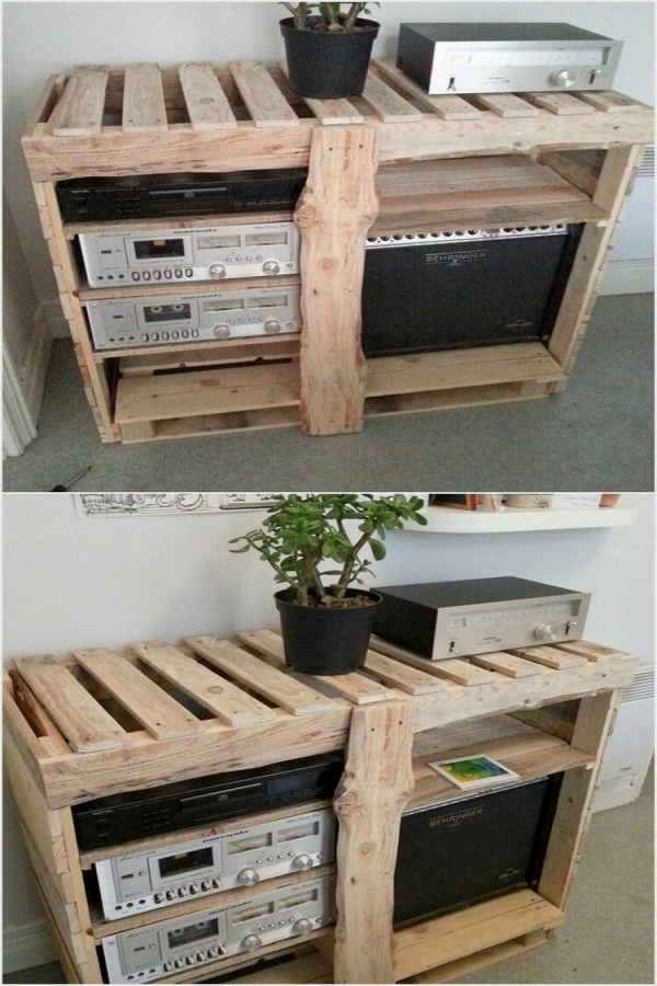 86 Most Pupulars Pallet Wood Projects Diy-3784