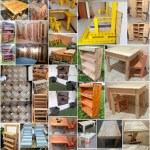 86 Most Pupulars Pallet Wood Projects Diy-3829
