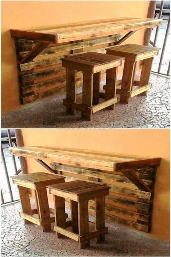 86 Most Pupulars Pallet Wood Projects Diy-3843