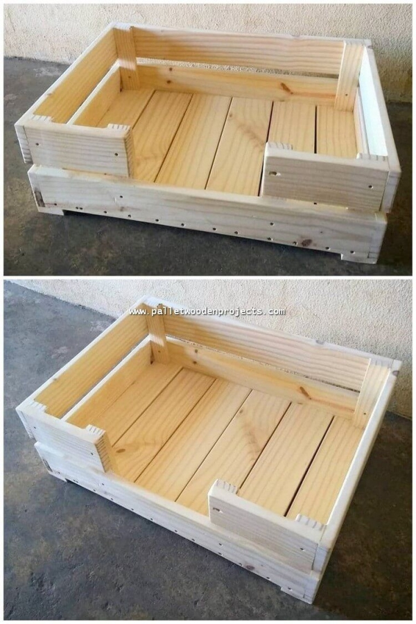 86 Most Pupulars Pallet Wood Projects Diy-3787