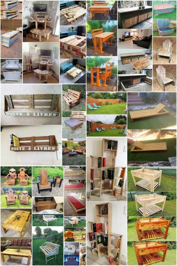 86 Most Pupulars Pallet Wood Projects Diy-3852