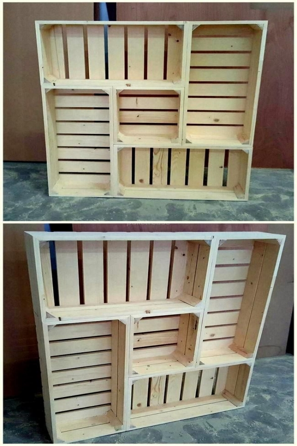 86 Most Pupulars Pallet Wood Projects Diy-3859