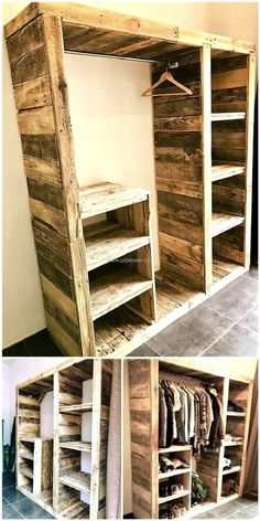 90 Amazing Diy Wood Working Ideas Projects-4391