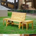 90 Amazing Diy Wood Working Ideas Projects-4397