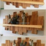 90 Amazing Diy Wood Working Ideas Projects-4412