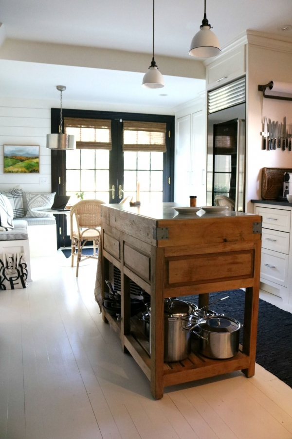 90 Rural Kitchen Ideas for Small Kitchens Look Luxurious 6250