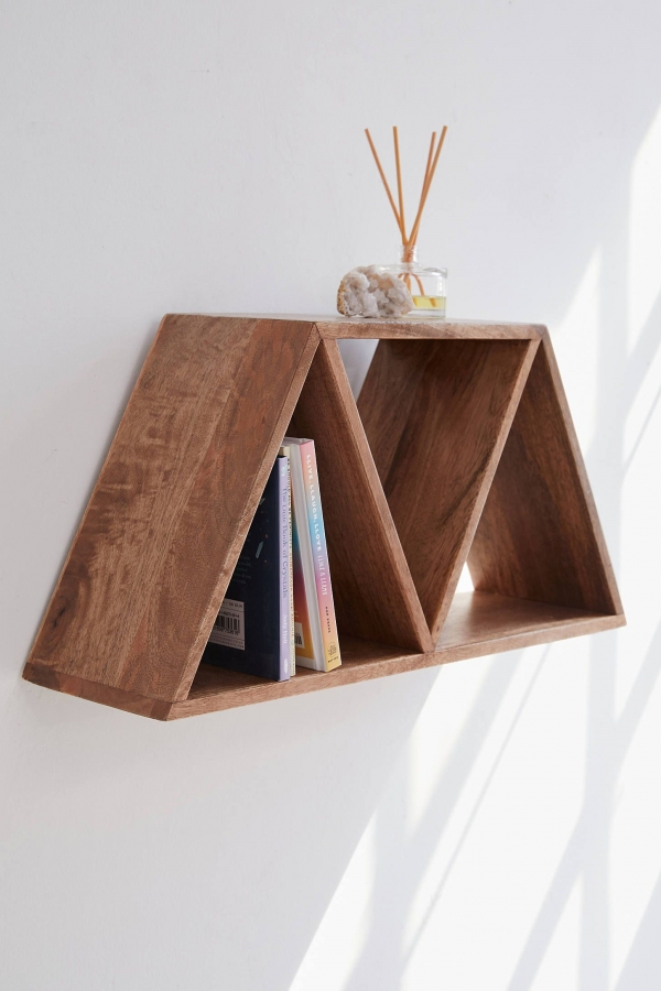 91 Most Popular Wall Shelf Ideas for Your Home Decoration-3415