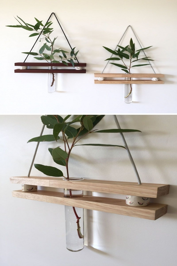 91 Most Popular Wall Shelf Ideas for Your Home Decoration-3429