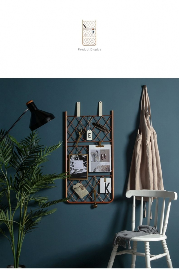 91 Most Popular Wall Shelf Ideas for Your Home Decoration-3438