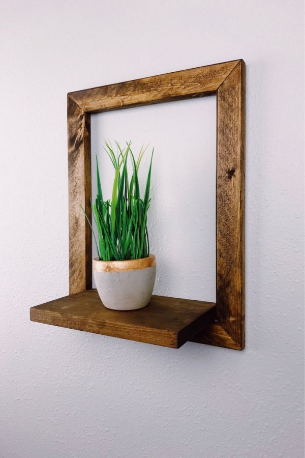 91 Most Popular Wall Shelf Ideas for Your Home Decoration-3444