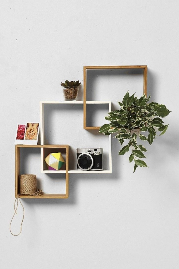 91 Most Popular Wall Shelf Ideas for Your Home Decoration-3408