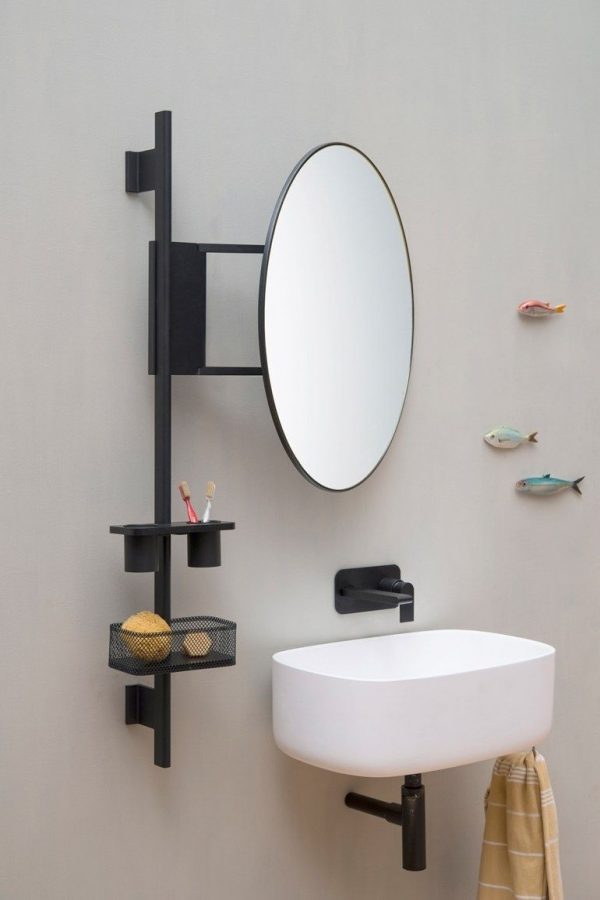 91 Most Popular Wall Shelf Ideas for Your Home Decoration-3458