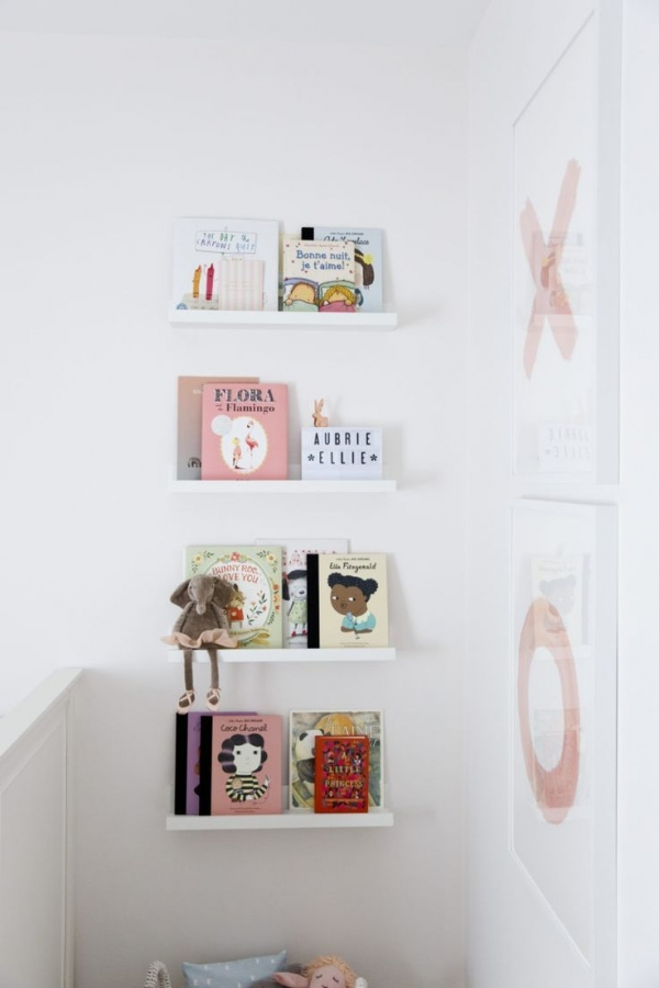 91 Most Popular Wall Shelf Ideas for Your Home Decoration-3464