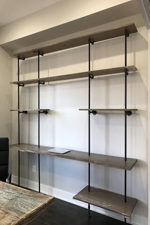 91 Most Popular Wall Shelf Ideas for Your Home Decoration-3482