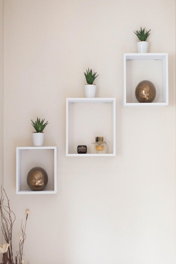 91 Most Popular Wall Shelf Ideas for Your Home Decoration-3411