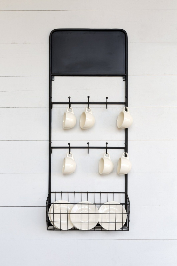 91 Most Popular Wall Shelf Ideas for Your Home Decoration-3485