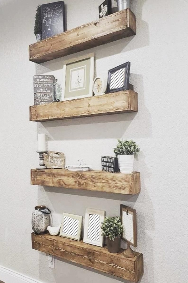 94 Models Wood Shelving Ideas for Your Home-3506