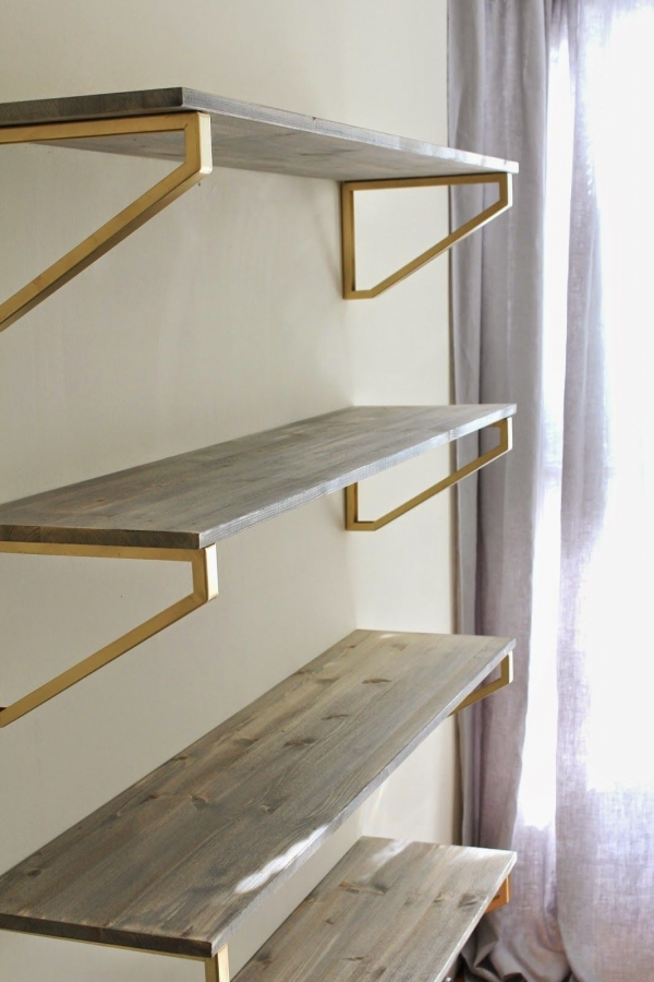 94 Models Wood Shelving Ideas for Your Home-3510