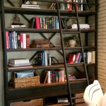 94 Models Wood Shelving Ideas for Your Home-3511