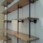 94 Models Wood Shelving Ideas for Your Home-3499