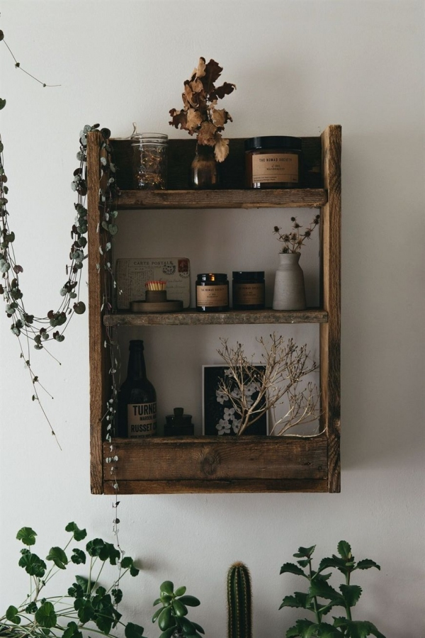94 Models Wood Shelving Ideas for Your Home-3584