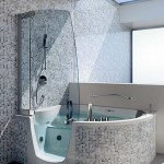 94 Simple & Futuristic Bathroom Remodeling Ideas - How to Achieve An Ultra-modern Look-5210