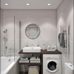 94 Simple & Futuristic Bathroom Remodeling Ideas - How to Achieve An Ultra-modern Look-5217