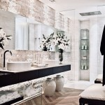 94 Simple & Futuristic Bathroom Remodeling Ideas - How to Achieve An Ultra-modern Look-5221