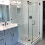 94 Simple & Futuristic Bathroom Remodeling Ideas - How to Achieve An Ultra-modern Look-5238